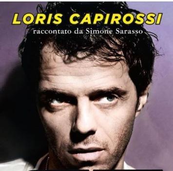 """Premio Bancarella Sport 2018: vince """"65 La mia vita senza paura"""", Loris Capirossi raccontato da Simone Sarasso"""