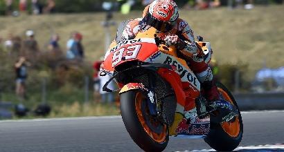 Marquez, foto IPP