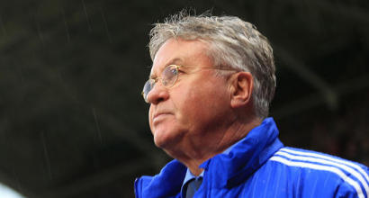Riecco Guus Hiddink: allenerà la Cina Under 21