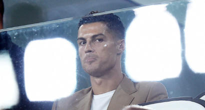 "Portogallo, Santos:""CR7 ancora out"""