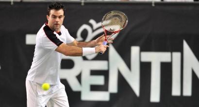 Tennis, partite truccate: Bracciali radiato, Starace squalificato 10 anni