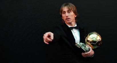 Classifiche 2018: Messi miglior attaccante, Guardiola batte anche Allegri