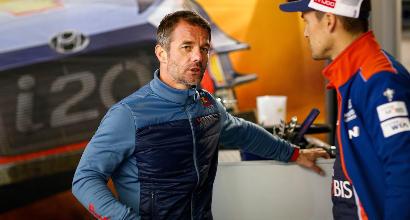 Wrc: Loeb, c'è la firma con Hyundai