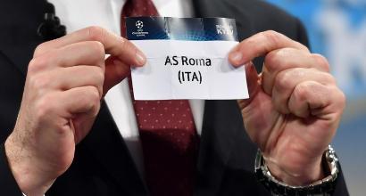 Champions ed Europa League: oggi i sorteggi della fase a eliminazione diretta