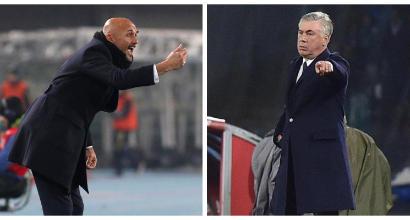 Inter e Napoli si affidano a Santo Stefano per non sbagliare