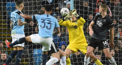 FA Cup, il City passa facile