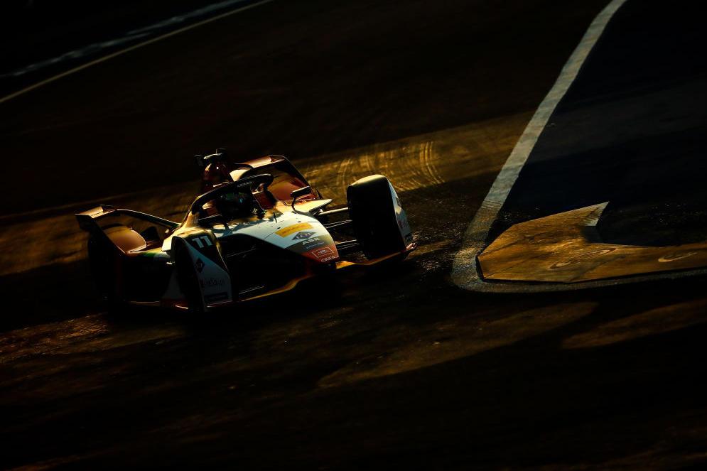 Formula E, round Messico: Di Grassi beffa Wehrlein sul traguardo