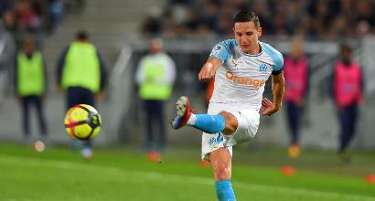 Calciomercato Milan, Thauvin dal Marsiglia: in Francia parlano di accordo imminente