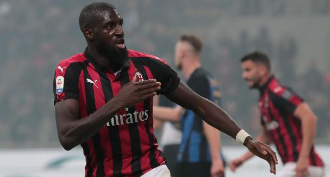Bakayoko-Milan, sarà divorzio: Marotta studia la beffa, l'Inter vuole il prestito