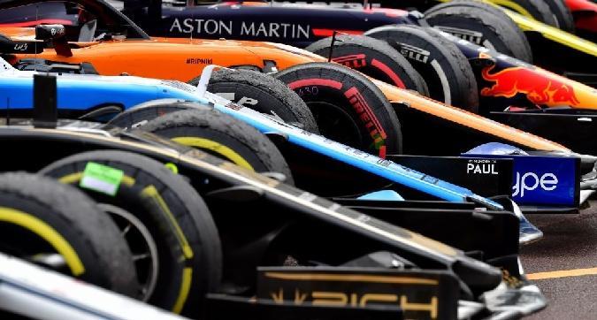 F1, respinta la proposta Ferrari di tornare alle gomme 2018