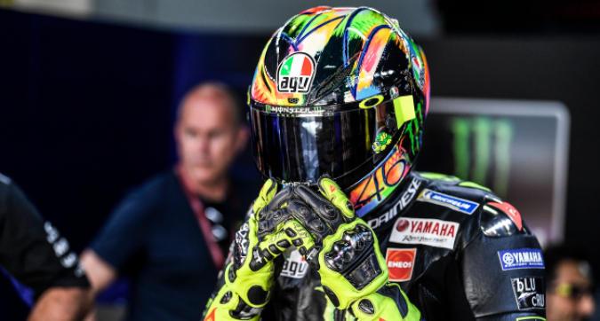 MotoGP Olanda, Dovizioso: