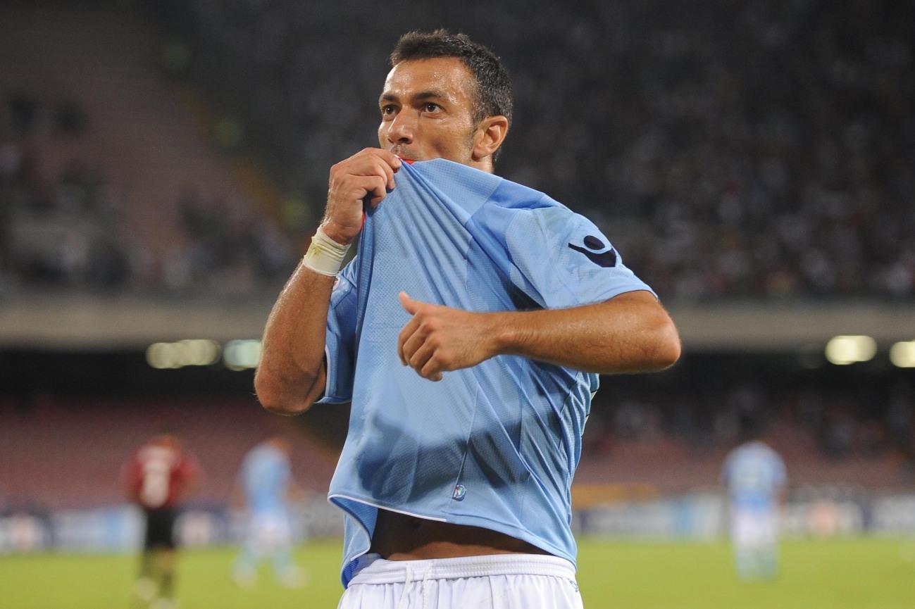 Fabio Quagliarella, 125 gol in Serie A