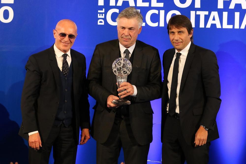 Carlo Ancelotti - 2014