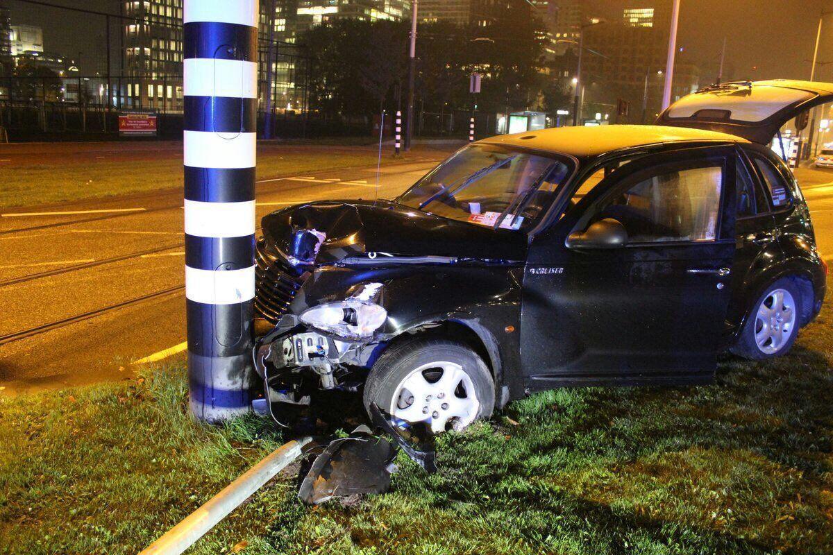Incidente in taxi per Aguero nel settembre 2017: costole fratturate.