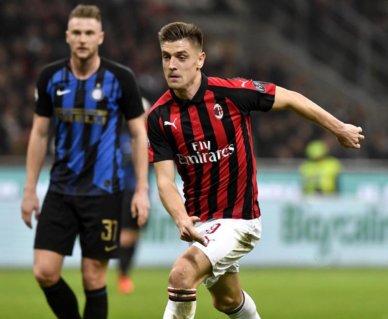 Il difensore slovacco prolunga con l'Inter fino al 2023