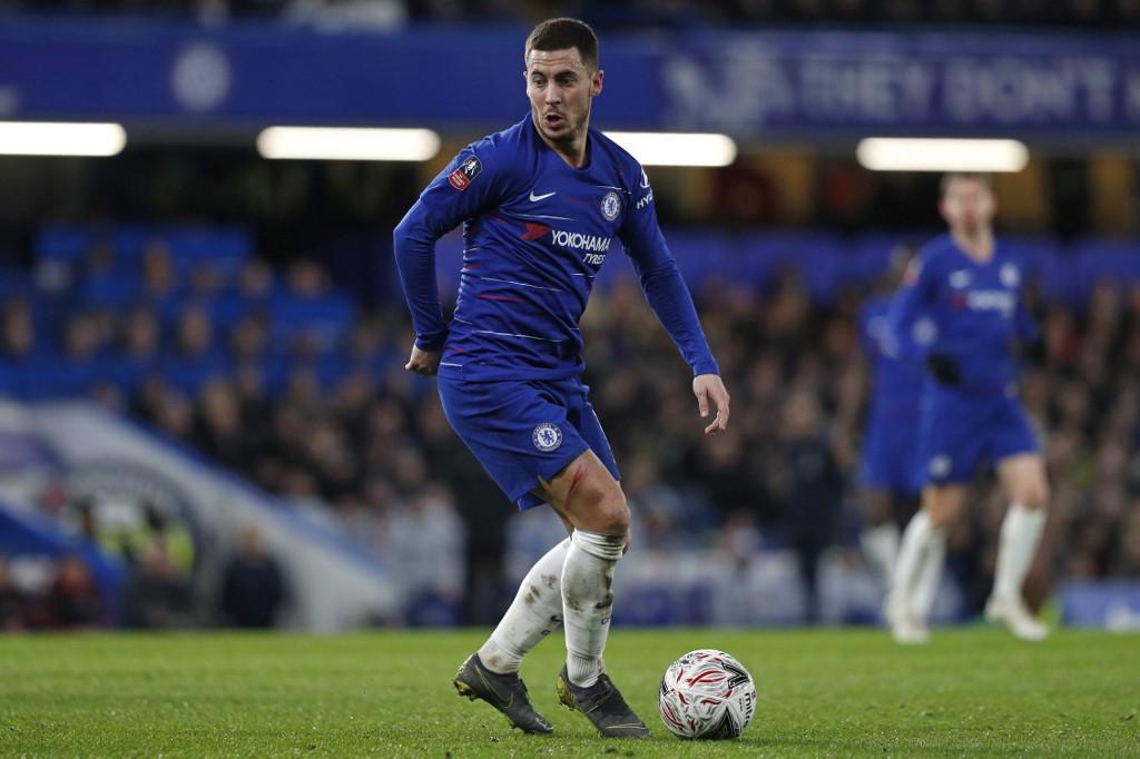 Hazard (Chelsea), valutazione 100 mln. Possibile destinazione: Real