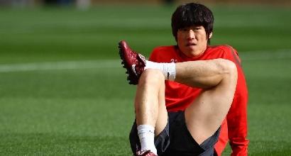 Park Ji-sung, il nuovo arrivato in casa Psv