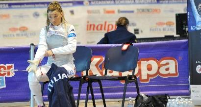 Margherita Granbassi (IPP)