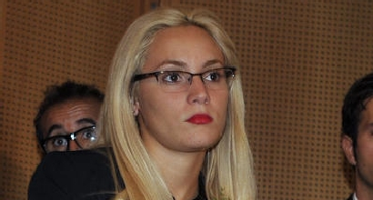 Rocio Oliva, foto IPP
