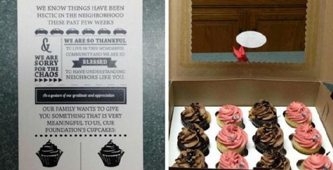 Cupcake LeBron, foto Twitter