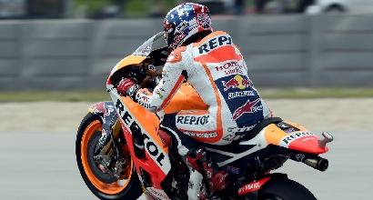 MotoGP: Marquez, è una pole fantastica