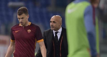 Serie A: stasera Carpi-Roma, incrocio da brividi