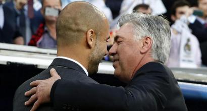 Il Bayern elimina il Benfica.Guardiola stuzzica Cristiano Ronaldo