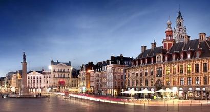 Lille, foto dal web