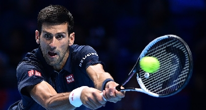 Tennis, Atp Finals semifinali: programma, orari e tv