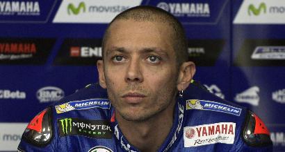 Jerez, Rossi promette battaglia