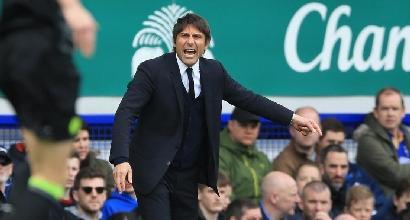 Sky: Inter pronta a far follie per Conte