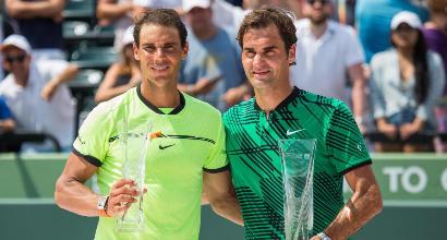 Tennis, Nadal è il nuovo numero 1