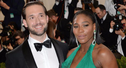 Tennis, Serena Williams è mamma: ha avuto una bimba