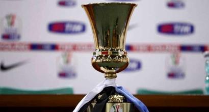 Coppa Italia: le date di ottavi di finale e quarti