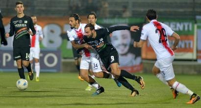 Serie B, il Venezia non vince più