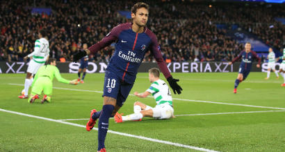 "Marca svela una ""follia"" Real: 400 mln per avere Neymar"