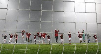 Milan-Lazio, i convocati di Gattuso: Kalinic c'è, assente Gomez