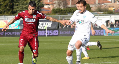 Serie B: Frosinone ko, l'Empoli si prende la vetta al 95'