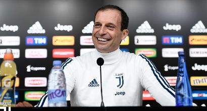 Juventus-Udinese, le formazioni ufficiali: Higuain e Dybala dal 1', Mandzukic in panchina