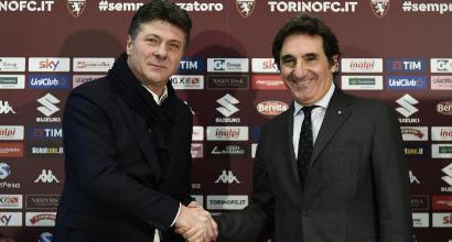 Torino, Cairo stoccata al Milan:
