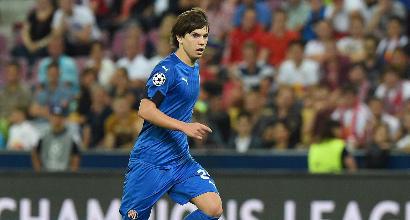 Roma, è fatta per Coric: alla Dinamo Zagabria 7 milioni più bonus