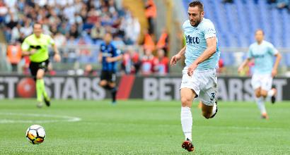 Lazio, i dubbi di Inzaghi verso l'Inter: De Vrij può restare fuori