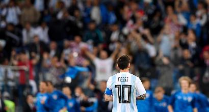 Russia 2018, Messi-Argentina è un caso da psicanalisi