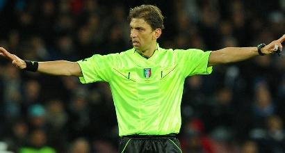 Da arbitro a dirigente: Tagliavento cambia giacchetta, è il nuovo Club Manager della Ternana