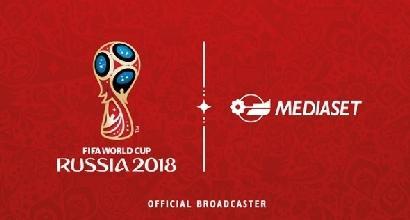 Finale Mondiali 2018, Francia-Croazia in diretta su Canale 5 e in streaming su SportMediaset.it