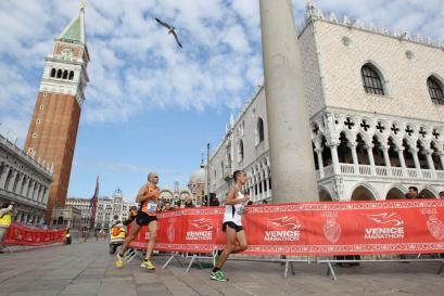 Maratona in autunno: seconda settimana di preparazione