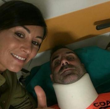 Chievo, Sorrentino in ospedale dopo lo scontro con CR7: sospetto trauma cranico