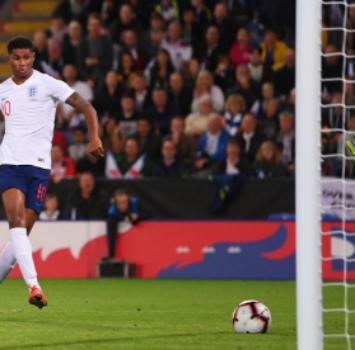 Amichevoli internazionali: l'Inghilterra supera 1-0 la Svizzera