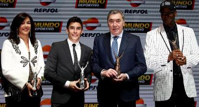 """MotoGP, Marquez: """"Recupero più lungo del previsto"""""""