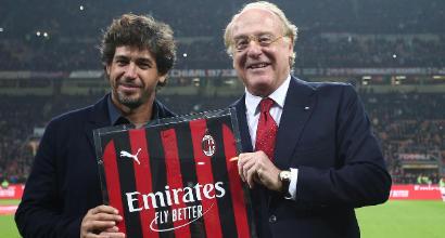 """Milan, Albertini: """"Bravo Gattuso, sorpreso da Piatek e Paquetà"""""""